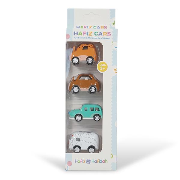 Hafiz Cars Paket 2